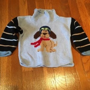 Other - 2T knit sweater